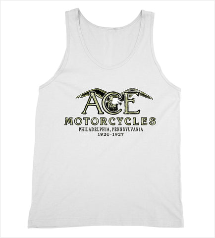 Ace Motorcycles Tank