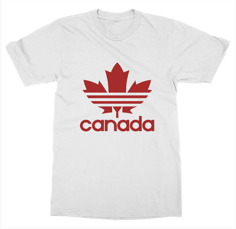 Canada Is All In T-Shirt
