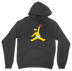 Air Homer 'The Simpsons' Hoodie