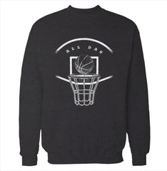 All Day 'Basketball' Sweatshirt