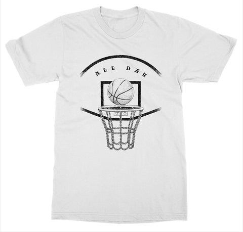 All Day 'Basketball' T-Shirt