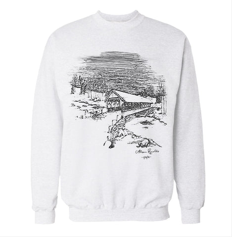 Allison Reynolds Art 'The Breakfast Club' Sweatshirt