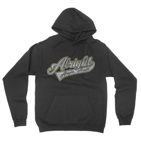 Alright, Alright, Alright 'Dazed and Confused' Hoodie