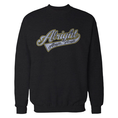 Alright, Alright, Alright 'Dazed and Confused' Sweatshirt