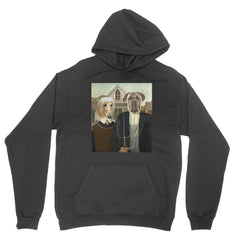 American Dogthic Hoodie