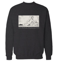 Art of Seduction 'Seinfeld' Sweatshirt