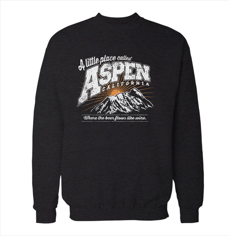 Aspen 'Dumb and Dumber' Sweatshirt