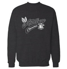 Attaboy Clarence 'It's a Wonderful Life' Sweatshirt