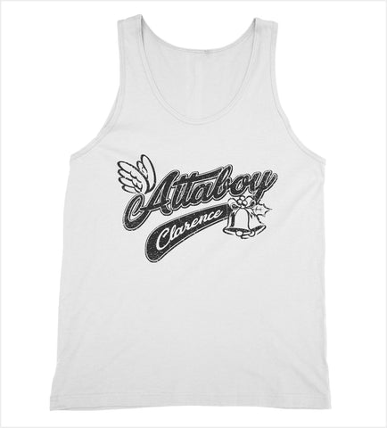 Attaboy Clarence 'It's a Wonderful Life' Tank