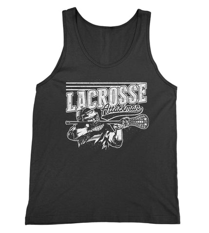 Attackman 'Lacrosse' Tank