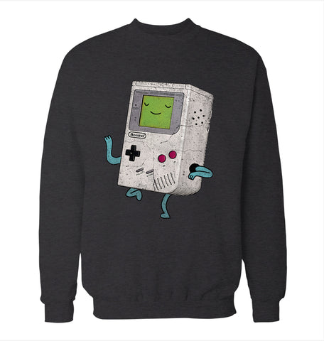 Beemo 'Adventure Time' Sweatshirt