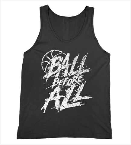 Ball Before All 'Basketball' Tank