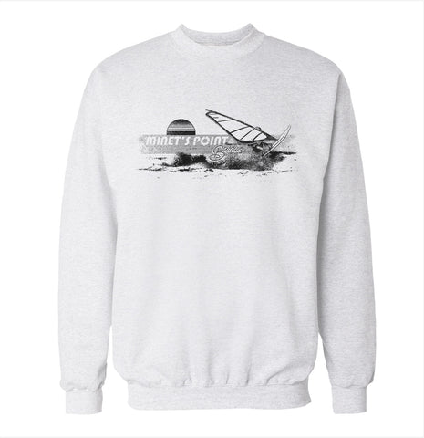 Minet's Point Barrie, Ontario Sweatshirt