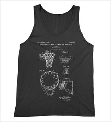 Basketball Patent Tank