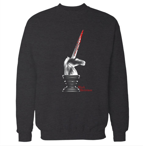 Black Christmas Sweatshirt
