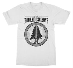Bookhouse Boys 'Twin Peaks' T-Shirt