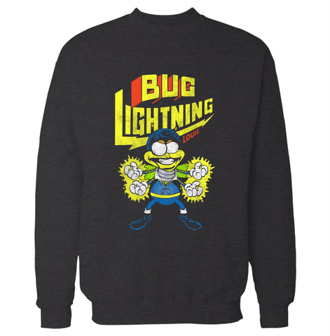 Bug Lightning Sweatshirt