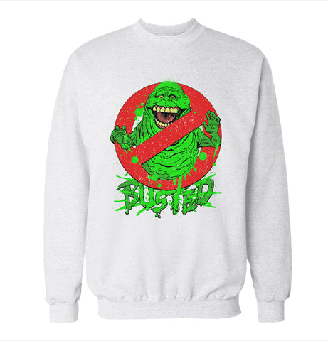 Busted 'Ghostbusters' Sweatshirt