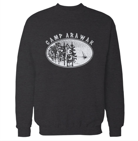 Camp Arawak 'Sleepaway Camp' Sweatshirt
