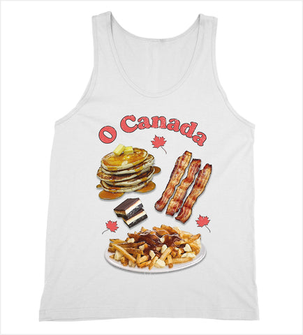 Canadian Foods Tank