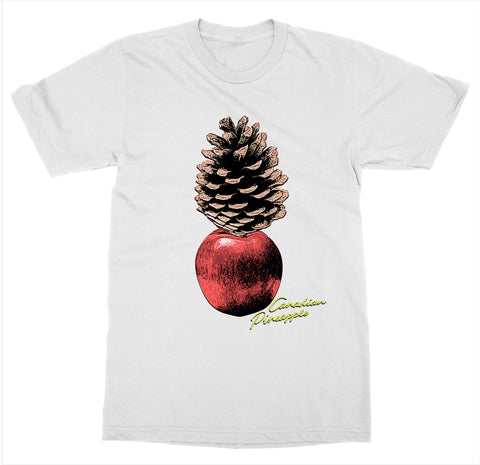 Canadian Pineapple T-Shirt