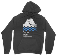 Cape Breton Highlands, Nova Scotia Hoodie