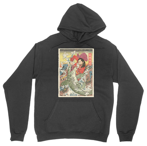 Captain Hook 'Peter Pan' Hoodie