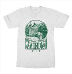 Cavendish, P.E.I. T-Shirt