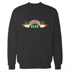 Central Perk 'Friends' Sweatshirt