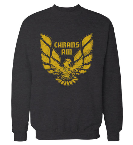 Chrans-Am Sweatshirt