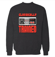 Classically Trained Sweatshirt