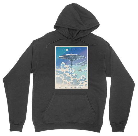 Cloud City 'Star Wars' Hoodie