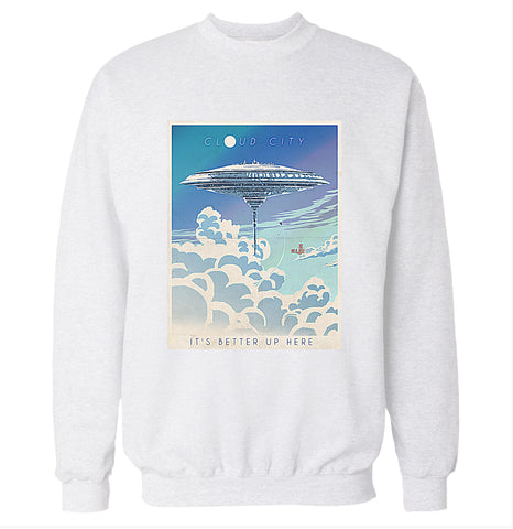 Cloud City 'Star Wars' Sweatshirt