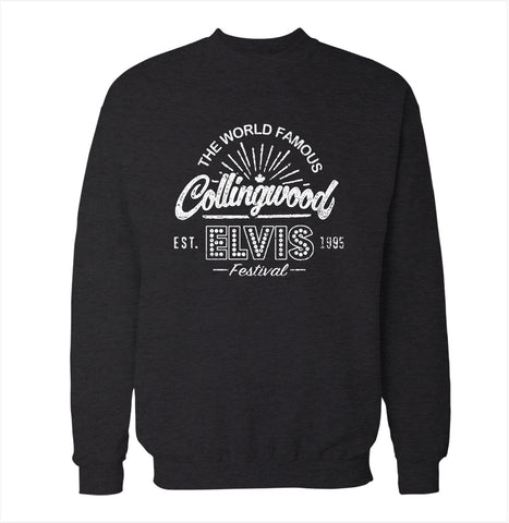 Collingwood, Ontario Sweatshirt