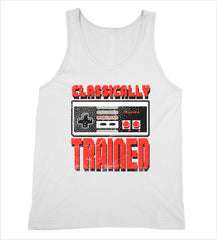 Classically Trained Tank