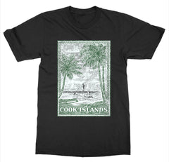 Cook Islands T-Shirt