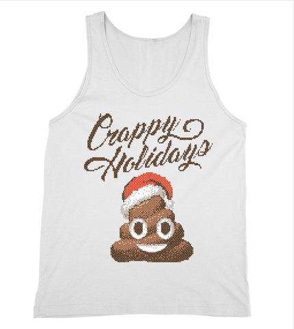 Crappy Holidays Tank