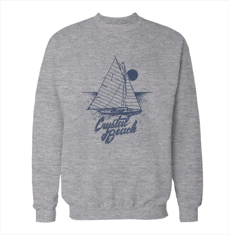 Crystal Beach, Ontario Sweatshirt