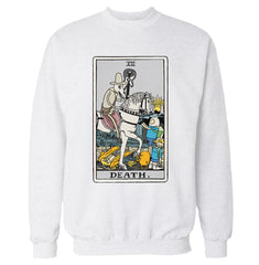 Death 'Adventure Time' Sweatshirt