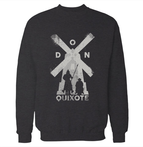 Don Quixote Sweatshirt