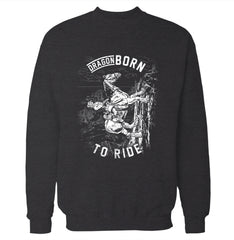 Dragonborn to Ride 'Skyrim' Sweatshirt