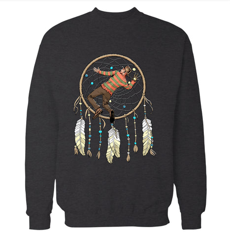 Dreamcatcher 'A Nightmare on Elm Street' Sweatshirt
