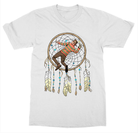 Dreamcatcher 'A Nightmare on Elm Street' T-Shirt