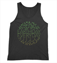 Earth Day Everyday Tank