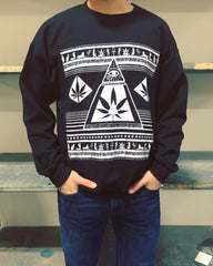 Egyptian Weed Sweatshirt