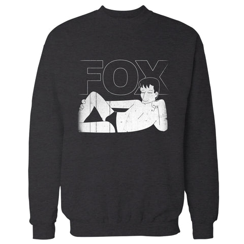 Fox 'The X-Files' Sweatshirt
