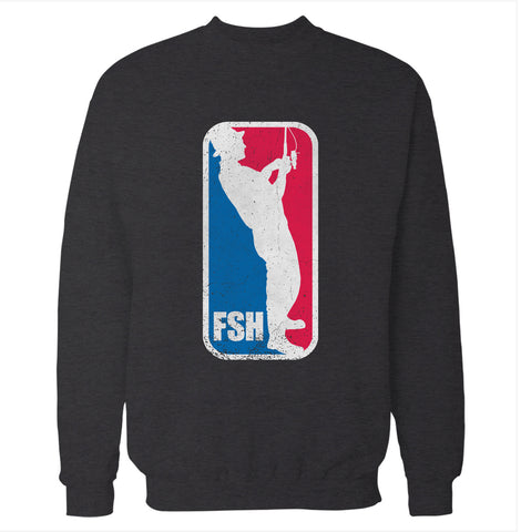 FSH 'Fishing' Sweatshirt