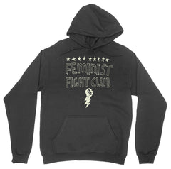 Feminist Fight Club Hoodie