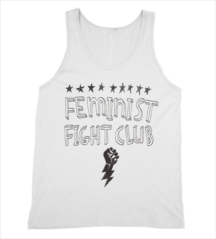 Feminist Fight Club Tank