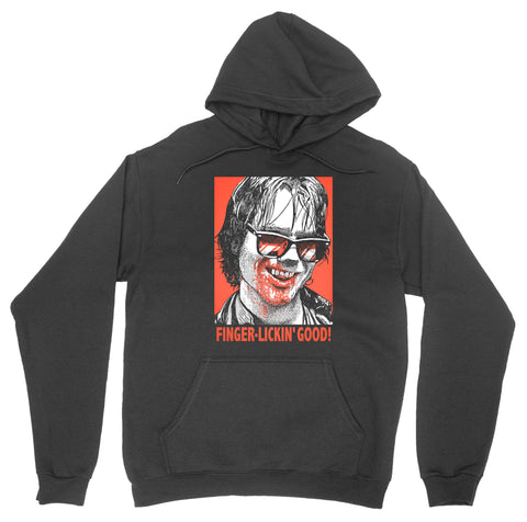 Finger Lickin' Good 'Near Dark' Hoodie
